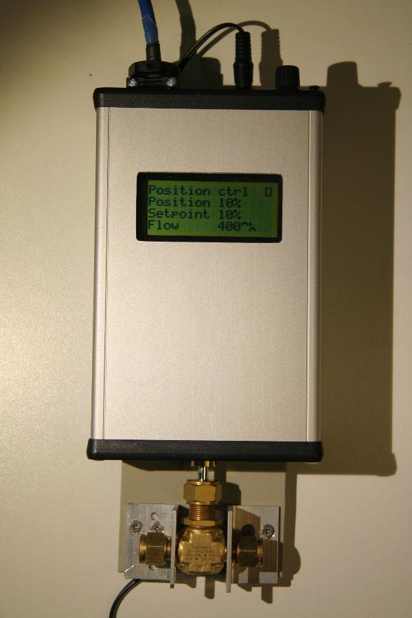 flowcontroller
